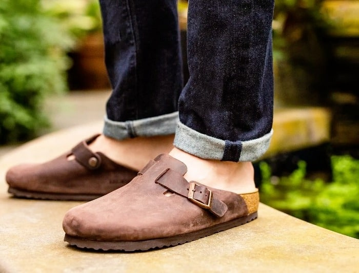 Birkenstock Shoes - Fitting Tips